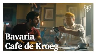 Bavaria commercial - Cafe de Kroeg