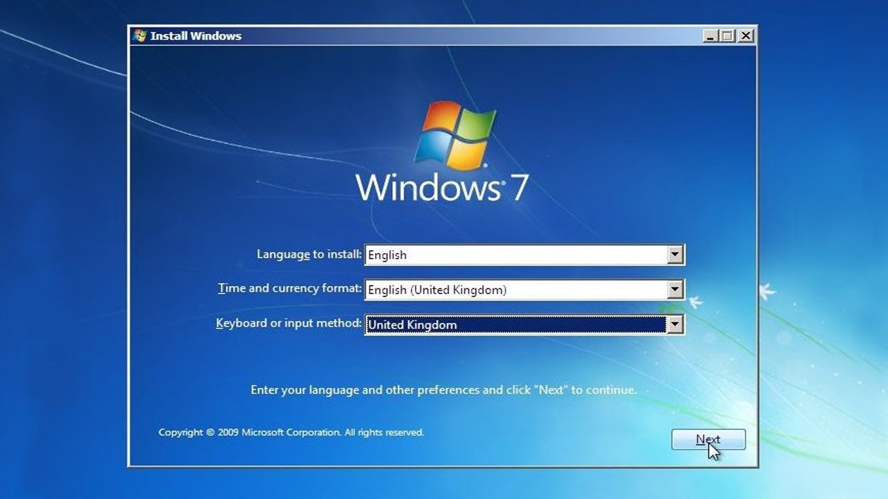 [ HOW TO ] 📀Boot Up Windows 25 From USB Or DVD-ROM On Laptops HP With  Windows 25, 25