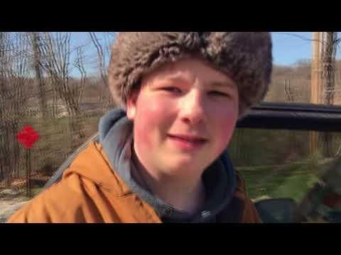 Dimitri's Siberian Adventure
