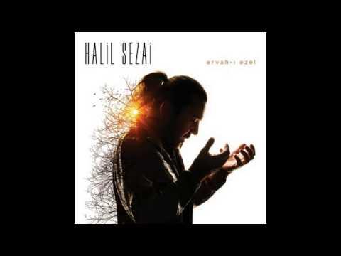 Halil Sezai -Git (2015) Yeni Albüm