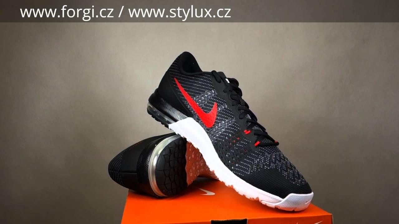new products 99192 1e96e ... uk pánské boty nike air max typha 820198 010 21e63 6f040