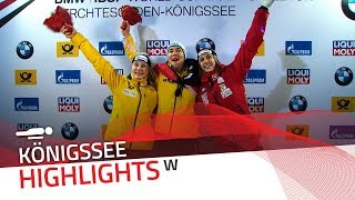 LÖlling successfully defends overall World Cup title | IBSF Official