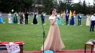 Марина Матусова Пісня
