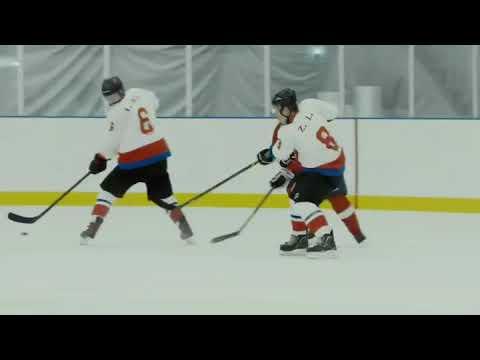 CCHL Game 1 Highlight