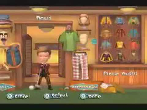 Carnival Games Mini Golf Joinmii Net Wii Trailer Youtube