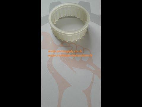 Repair of Makita BHP451 cordless drill