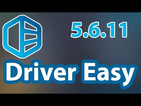 Driver Easy PRO 5.6.11 License Key 100% working [June 2019]