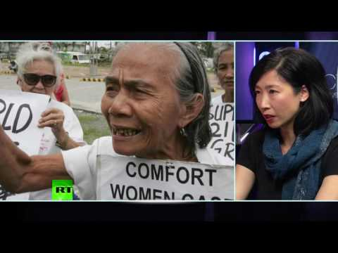 Human Trafficking: Exploitation of women still rampant worldwide (On Contact with Chris Hedges)