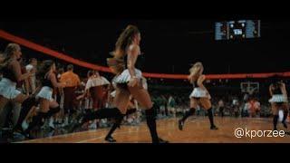 Kristaps porzingis / latvia - lithuania / eurobasket 2017 (eng subtitles)