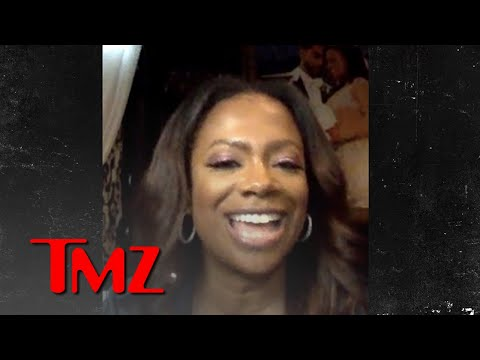 Kandi Burruss Says Winning 'Masked Singer' is Best Answer for Haters | TMZ