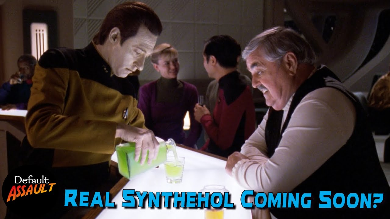 Image result for synthehol