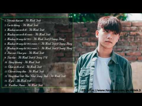 Tổng hợp các bài hát của Hồ Minh Triết (Rum)