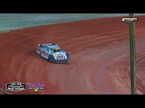 Lake View Motor Speedway Ultimate SE Qualifying June 29, 2019