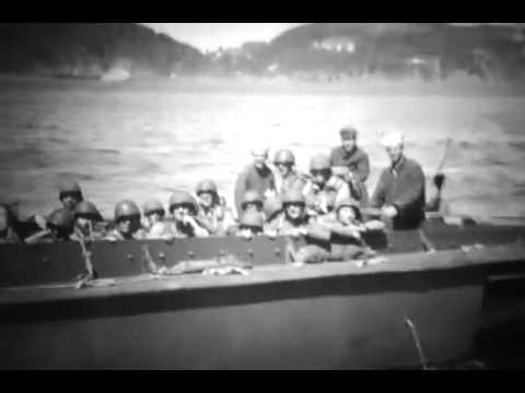 327th Glider Infantry Regiment - Brixham - 02/06/1944 - DDay-Overlord