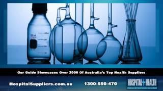 Hospital Suppliers Directory Mornington VIC - Hospital and Health Buyers Guide
