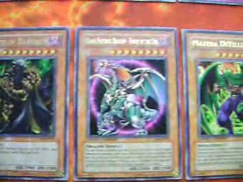 YugiOH Card Collection - The Lost Millennium (TLM) Set (All 1st Edition)