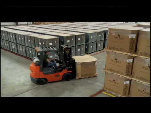 Diversified Warehouse Commercial 1