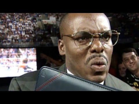 8 WWE Managers You Totally Don't Remember