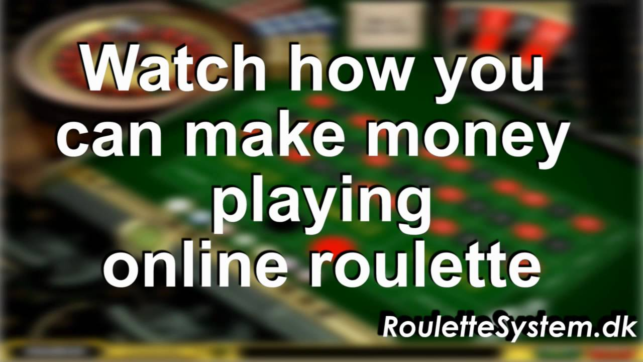 gratis roulette system