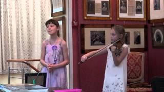 P. Tchaikovsky - Neapolitan Song (П. Чайковский - Неаполитанская песенка)