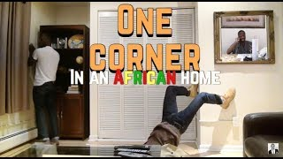 Download Clifford Owusu Comedy - In An African Home: One Corner (Clifford Owusu)