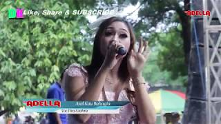 Asal Kau Bahagia - Om Adella - Tirta Wisata Jombang 2017