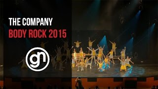 The Company - Body Rock 2015 (Official 4K) @companyfam @geraldnonadoez