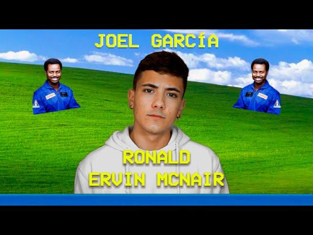 Joel García: Ronald Ervin McNair | VentanasXP