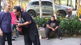 """""""TERGEMPAR""""....Biduan Negara muncul di Sogo...Dahalan Zainudin. MP3"""