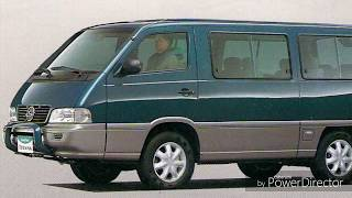 SsangYong ISTANA (Benz MB100/MB140)Photographic image 쌍용 이스타나 사진모음