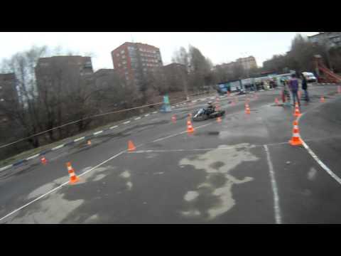 Параллельная гонка Дзержинский 9.11.14 (37)