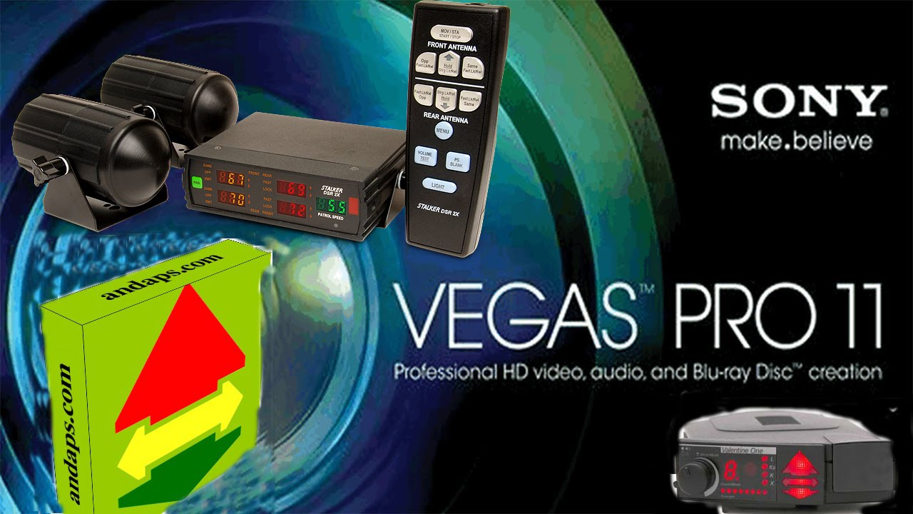Ka Band Radar - Stalker 34.7 - V1C Radar Detector - YaV1 ...