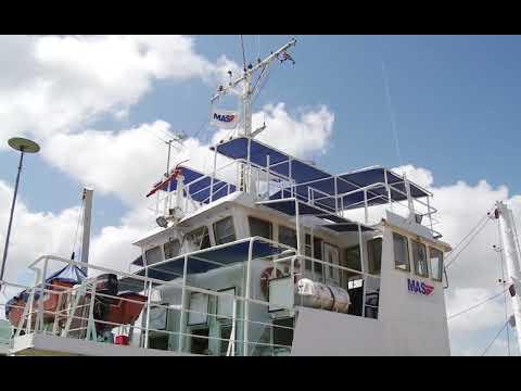 Maritieme Autoriteit Suriname
