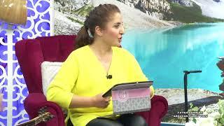 Fatma Şahin İle Arguvan Türkü Yolu 17.02.2018 1. Bölüm