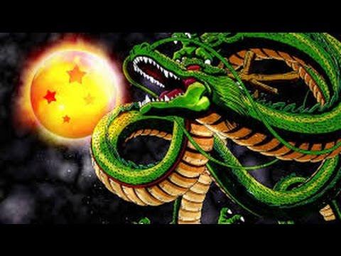 Ciekawostki Dragon Ball : Smoki Spełniające życzenia