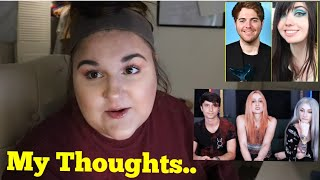 Shane Dawson's The Return of Eugenia Cooney: My Thoughts Video