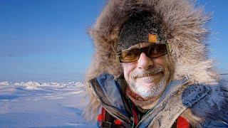 Helge Schneider auf Nordpolexpedition