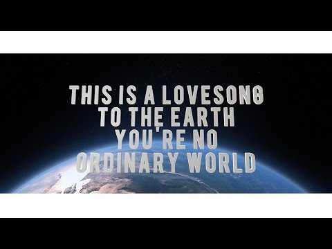 Love Song To The Earth