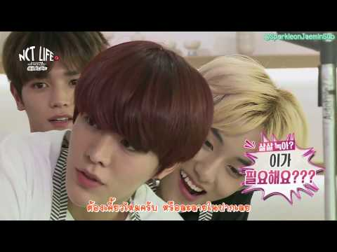 """[ Thai sub ] NCT LIFE Season 4 """" K-Food Challenge """" EP. 4"""