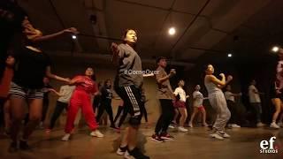 Distraction - Kehlani | Cath Quintos Choreography | Axis | ef. Studios