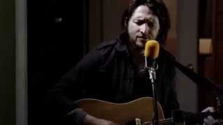 """Cold Answer"" - Matthew Perryman Jones // Brite Session"