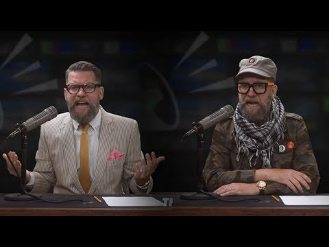 Download Youtube: Gavin vs. Miles: The McInnes Brothers Fight It Out!