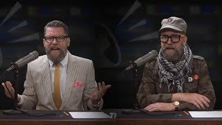 Gavin vs. Miles: The McInnes Brothers Fight It Out!