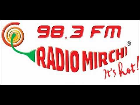 Breaking News Babu Rao-Radio Mirchi - 1