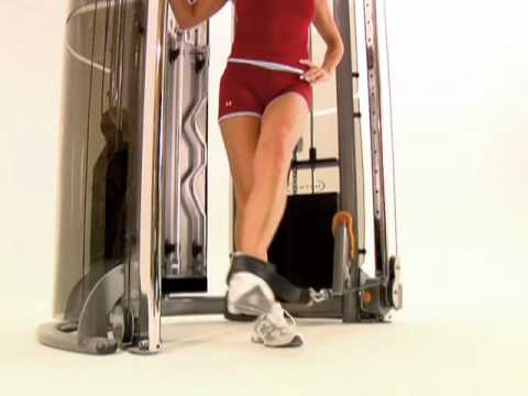 Matrix Fitness: Functional Trainer