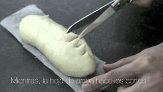 Panecillos de leche (Pain au lait)