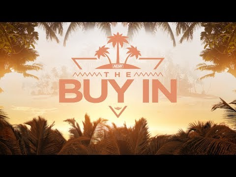 """The Buy In: All Elite Wrestling's """"Fyter Fest"""" Preshow   TNT"""