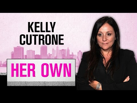 5 Ways To Make It In Fashion, According To Legend Kelly Cutrone | Her Own