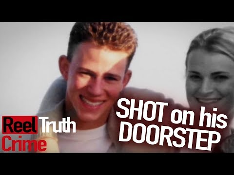 Doorstep SHOOTING | Nightmare Next Door (Crime Documentary) | Reel Truth Crime