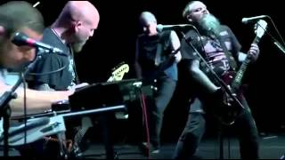 Neurosis - My Heart For Deliverance [Live 2013]